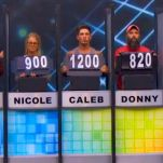 Donny Thompson and Nicole Franzel win HOH in Episode 18 of Big Brother 16