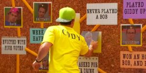 Cody Calafiore wins veto for the second week in a row on Big Brother 16 episode 38