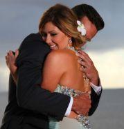 Tim Warmels doesn't choose Trish Vergo as his wife on the Finale of The Bachelor Canada 2