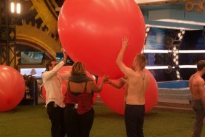 Everyone works together to get access to The Vault on Big Brother Canada 3 episode 2