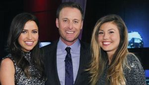 Chris Harrison announces Kaitlyn Bristowe and Britt Nillson as co-Bachelorettes on The Bachelor After the Final Rose