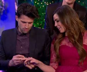 Tom Schwartz asks Katie Maloney to keep being his girlfriend on Vanderpump Rules Season 3 Reunion part 2
