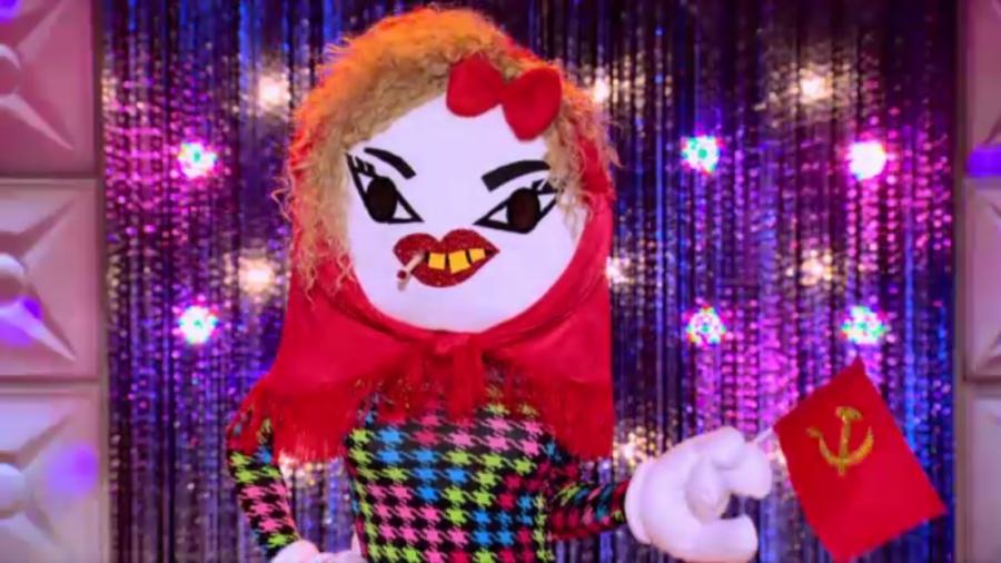 Rupaul S Drag Race Bad Bad Kitty: RuPaul's Drag Race Season 7 Ep11 Recap