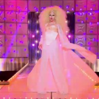 Pearl's final runway on RuPaul's Drag Race season 7