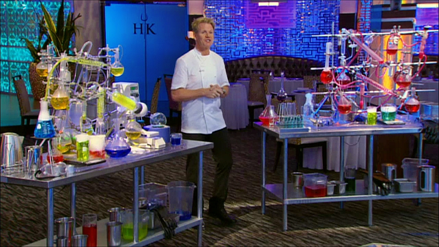 Hk ep13lab your reality recaps for Hell s kitchen season 12 episode 1