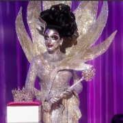 Bianca Del Rio passes on the crown on the finale of RuPaul's Drag Race