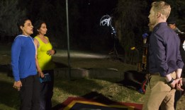 Susan Hayre and Sharnjit Gill are eliminated on The Amazing Race Canada 3 episode 2