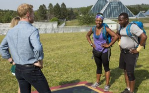 We say good bye to Simi Fagbongbe and Ope Fagbongbe on The Amazing Race Canada 3