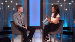 Johnny Mac is re-evicted and becomes the 8th member of the #BBjury #BB17