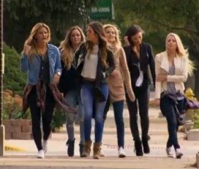 Ben Higgins, Amanda Stanton, Becca Tilley, Emily Ferguson, Caila Quinn, Lauren Bushnell, JoJo Fletcher. The Bachelor, Warsaw Indiana