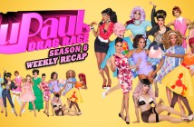 RuPaul's Drag Race, RuPaul Charles, Your Reality Recaps, You Now. Video Recap