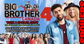 Big Brother Canada 4, BBCAN4, Your Reality Recaps, Ramsey Aburaneh