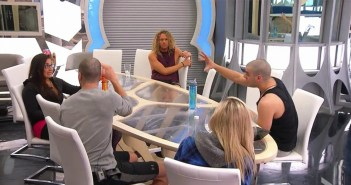 Big Brother Canada 4, BBCAN4, Your Reality Recaps