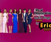 #RHONJ Season 7:  EP 10 Bravo Blogs Read To You!