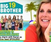 #BB19 Week 5 Feed Spoilers W/ Karen!