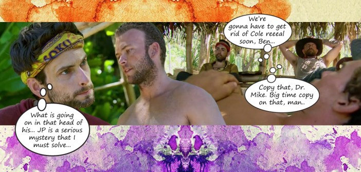 Survivor 35 Heroes Healers Hustlers Blog Recap Ep6: This is Why You Play Survivor