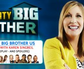 CELEBRITY BIG BROTHER USA: With Karen Singbeil Live!