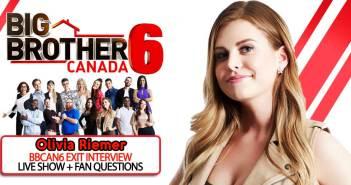 BBCAN6 POST SEASON WITH: Olivia Riemer