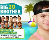 BB20 POST SEASON SHOWS: JC Mounduix