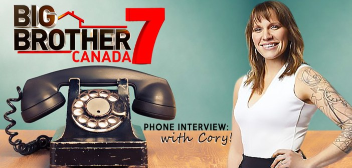 BBCAN7 EXIT INTERVIEW: Cory Kennedy