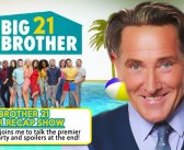 BB21 PREMIER RECAP: With Kevin Schlehuber!