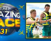 THE AMAZING RACE 31:  Episodes 9 & 10 Recap Show