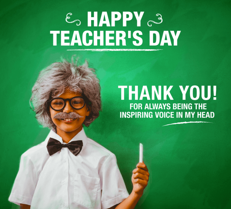 Thoughts For Teachers Day