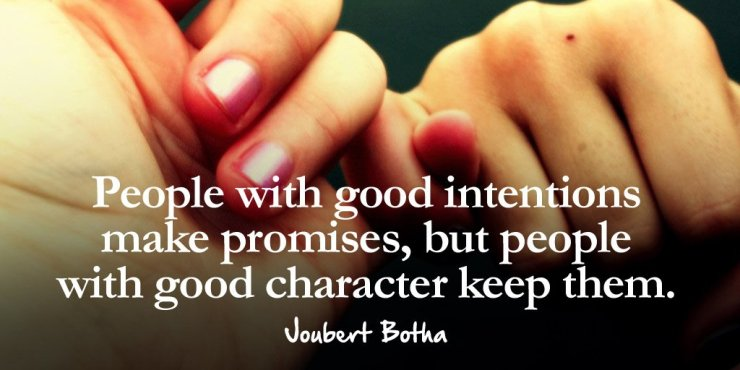Joubert Botha Quotes
