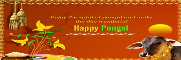 Pongal Wallpaper