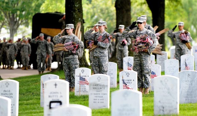 Happy Memorial Day Thank You Images