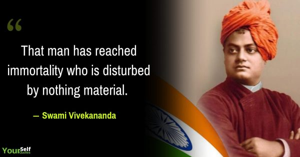 Swami Vivekananda Quotes & Thoughts to Help Your Inner Wisdom