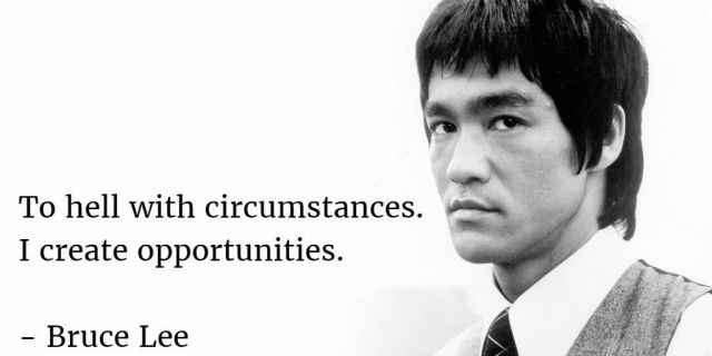 Quotes Bruce Lee Photos