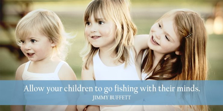 Best Quotes About Children