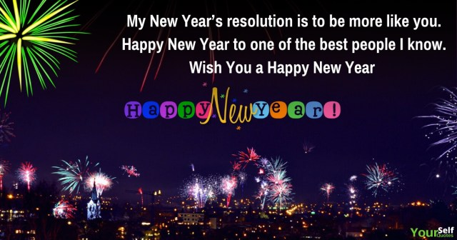 Happy New Year Wish - Happy New Year Wishes for Friends, Family and Loved Ones *{New Year Day}*