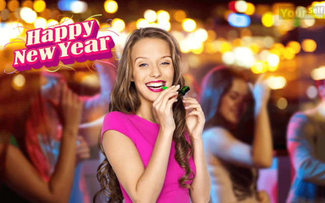 Beautiful Happy New Year Wallpapers HD - Happy New Year Wishes for Friends, Family and Loved Ones *{New Year Day}*
