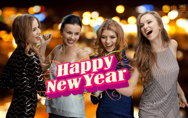 Best New Year Images - Happy New Year Wishes for Friends, Family and Loved Ones *{New Year Day}*