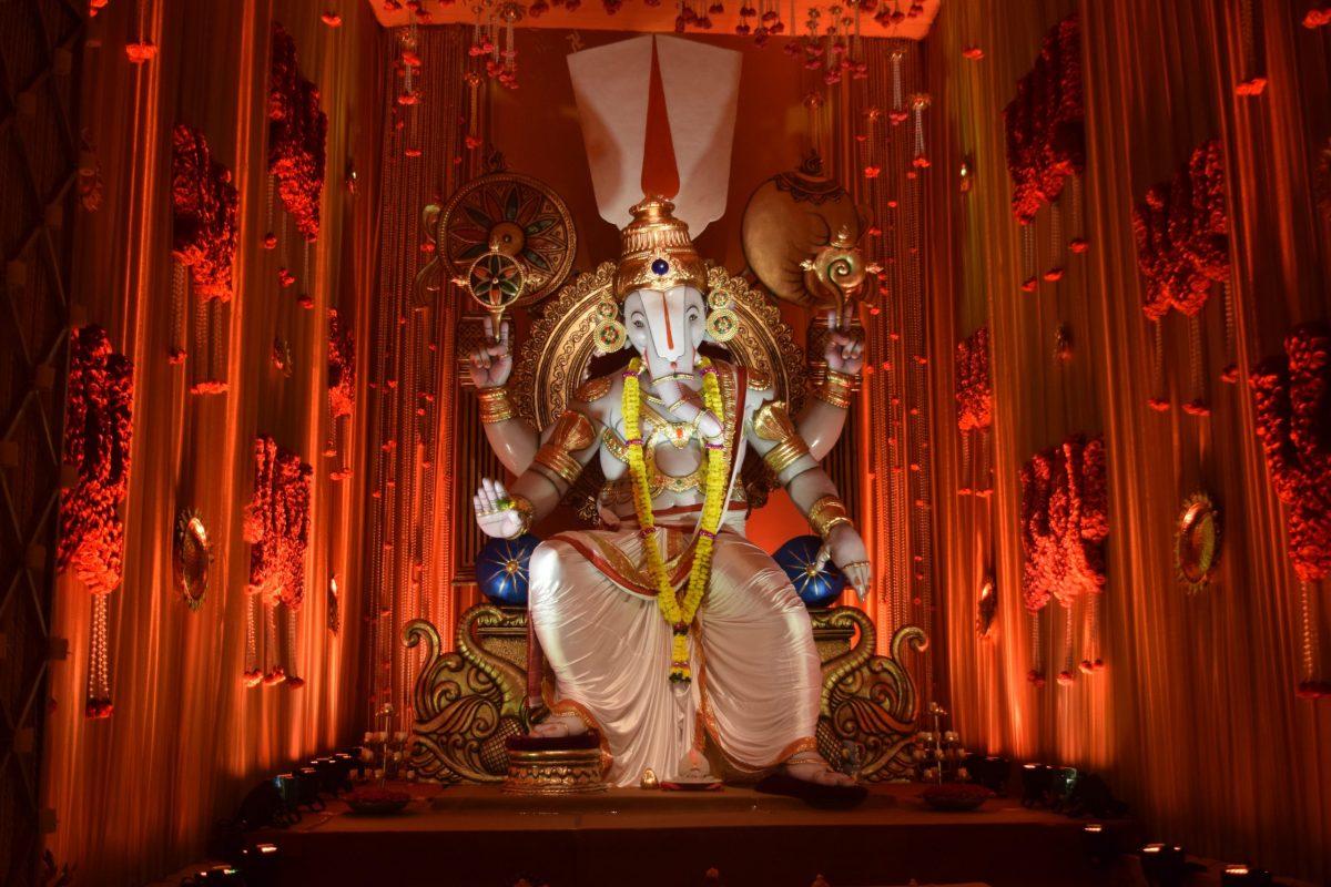 Ganesh Chaturthi Photos