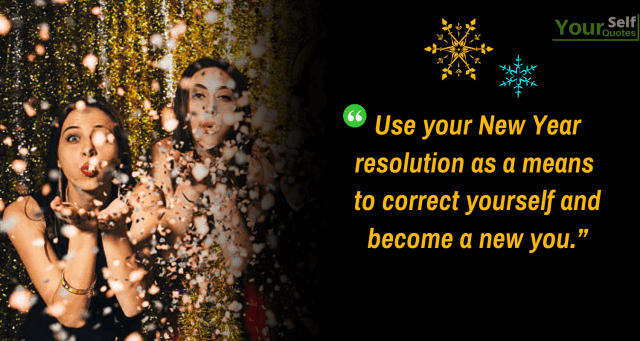 Happy NewYear Resolution - Best New Year's Resolution Quotes Ideas to inspire You for 2020