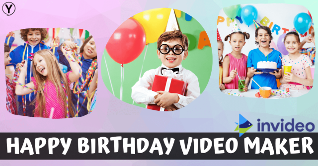 How To Make Birthday Video - How To Make Birthday Video Presentation Online In Easy Steps