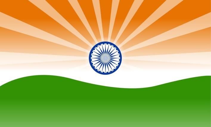 भारतीय राष्ट्रीय ध्वज