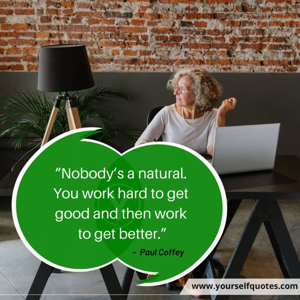 Inspirational Quotes On Hard Work Images
