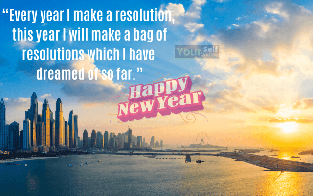 New Year Resolution for Students - Best New Year's Resolution Quotes Ideas to inspire You for 2020