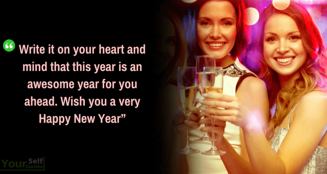 New Year Wishes Images Messages  - Happy New Year Wishes for Friends, Family and Loved Ones *{New Year Day}*