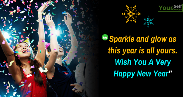 Wish You A Very Happy New Year - Happy New Year Wishes for Friends, Family and Loved Ones *{New Year Day}*