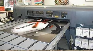 Flatbed Printing in New Jersey and New York City