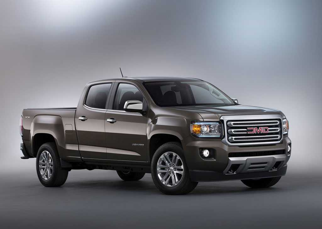 Pricing Released for 2016 Chevrolet Colorado and GMC Canyon with Duramax Diesel Engine