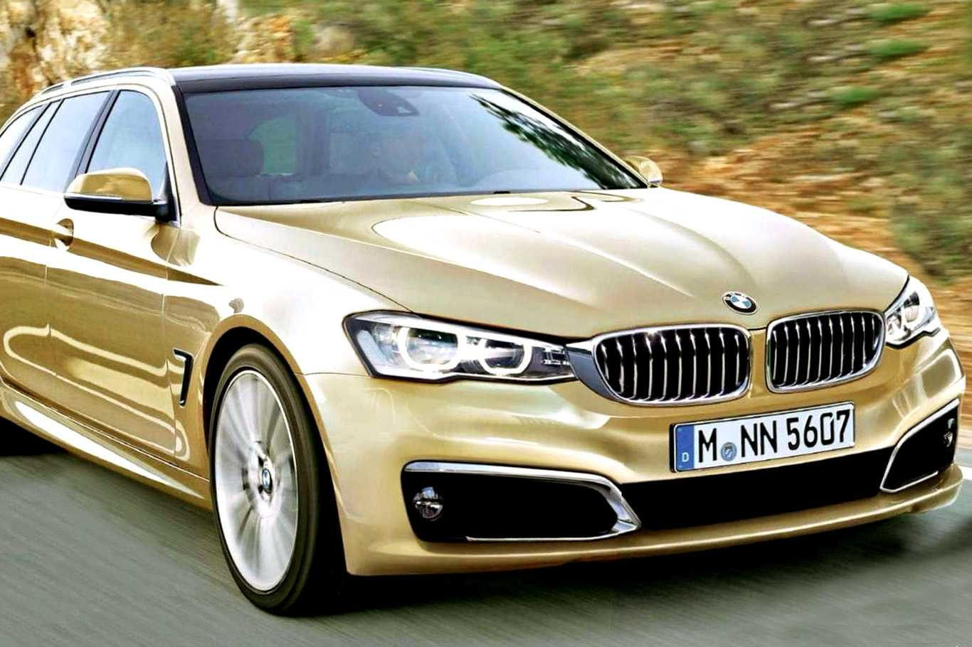 2017 BMW G30 5 Series Breaks 7 Year Cycle, New Tech Lands Much Earlier