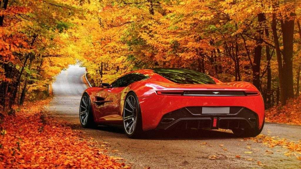 Aston Martin Supercar Project to Get Green Signal by the End of the Year