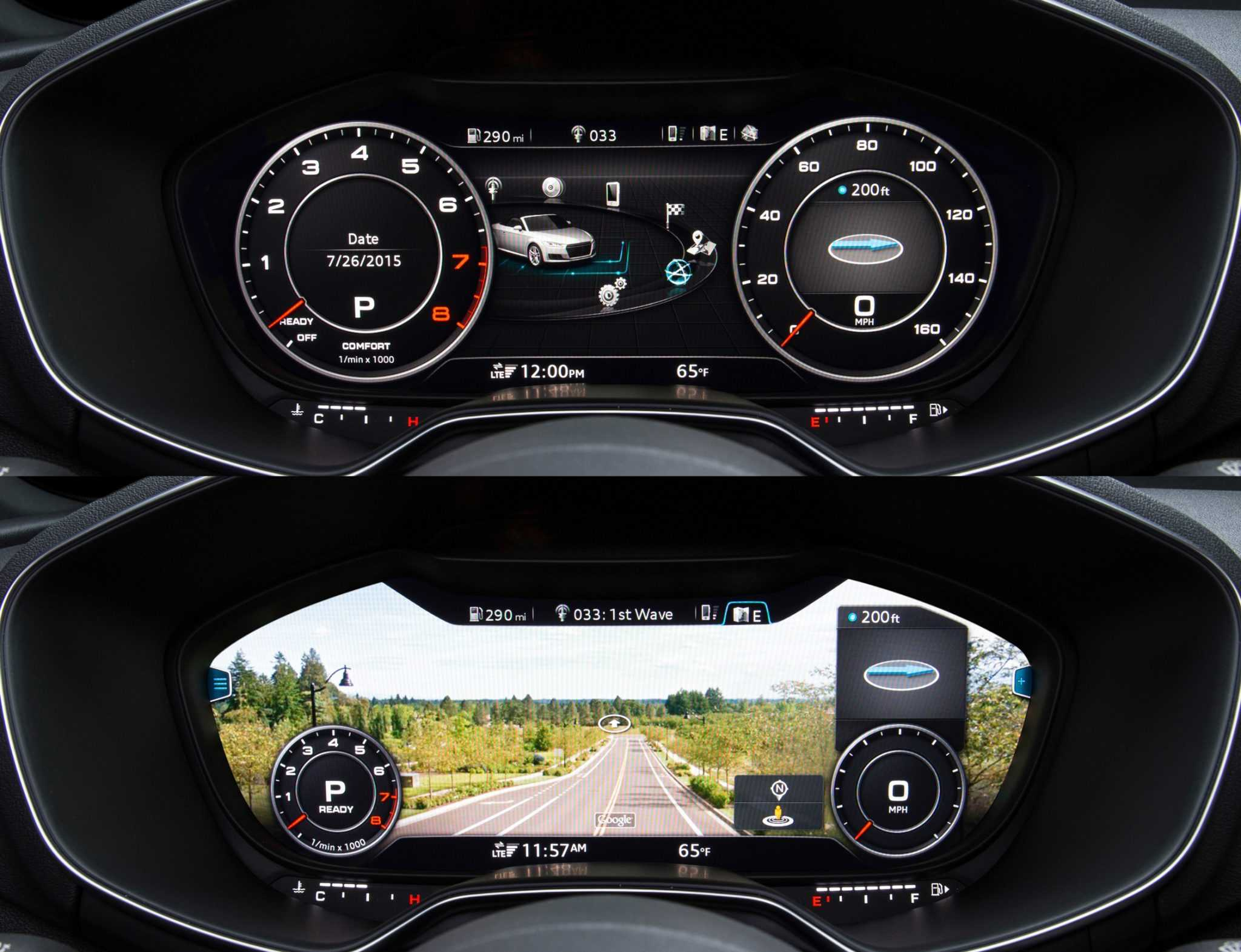 Audi Cars are Getting Big Technology Upgrades, A3 and A8 Variants Getting First Updates