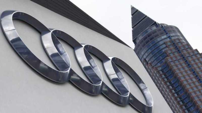 Audi Scandal